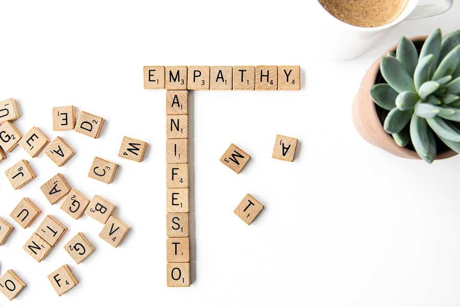 The Empathy Manifesto